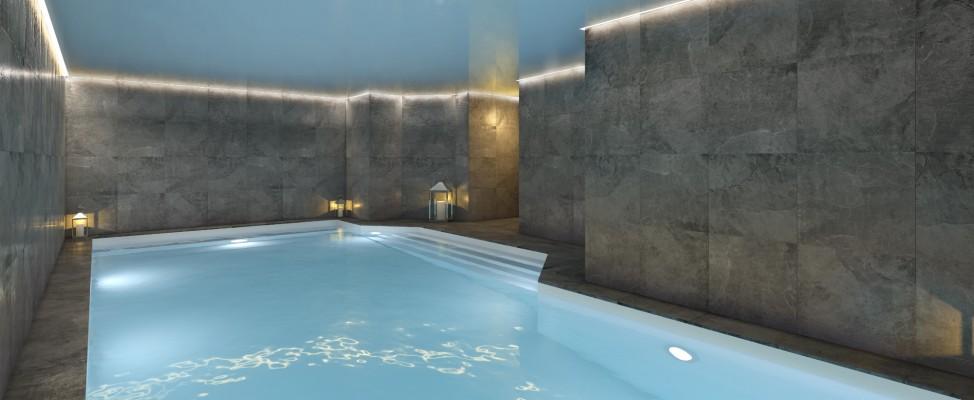 Spa Nuxe Hôtel Araucaria