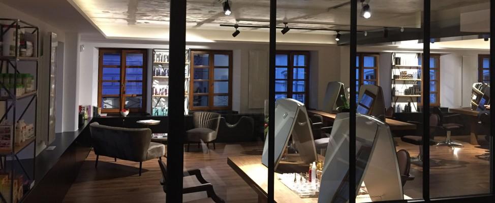 Christophe Nicolas Biot Maison de Coiffure Mulhouse