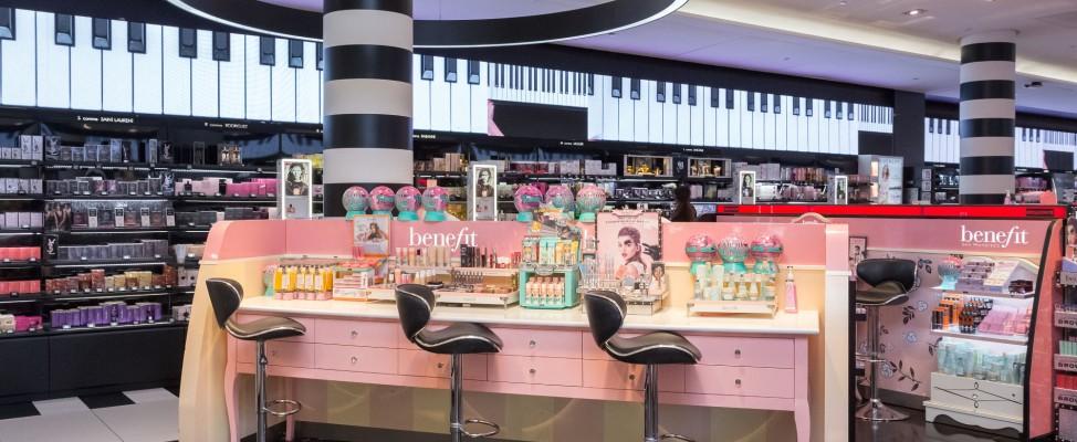 Sephora Cannes Antibes