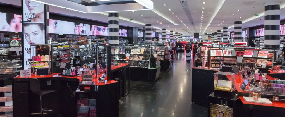 Sephora Noisy-le-Grand