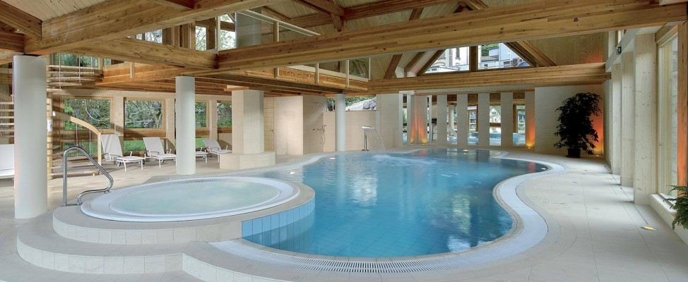 Spa Le Clos des Sources