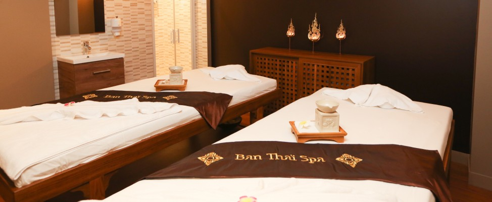 Ban Thaï Spa Bordeaux