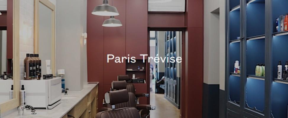 Bonhomme Paris Trévise