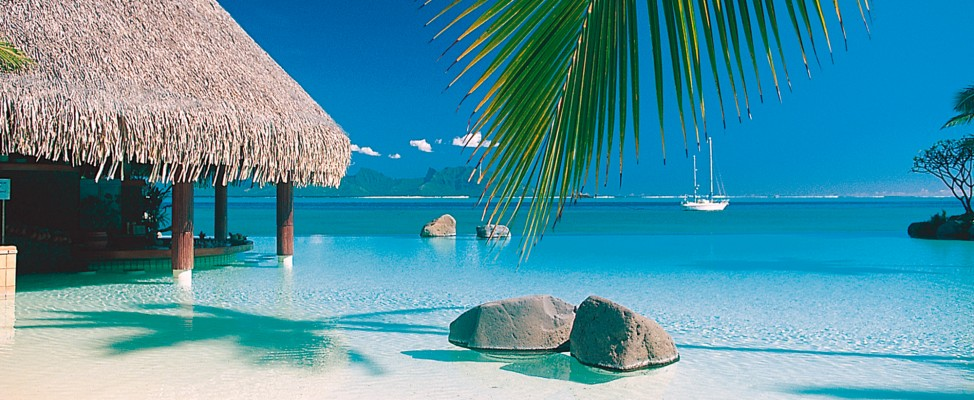 Spa Deep Nature Tahiti