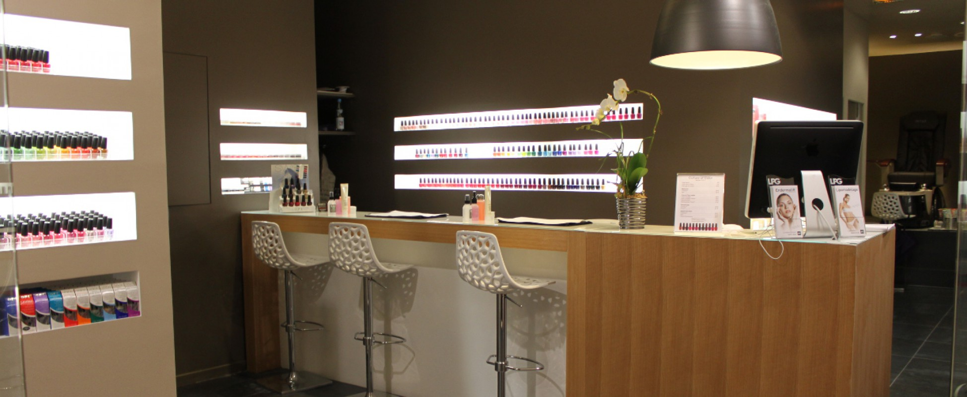 Carrelage Saint Germain En Laye colorforever saint-germain-en-laye bar � ongles opi et bar �