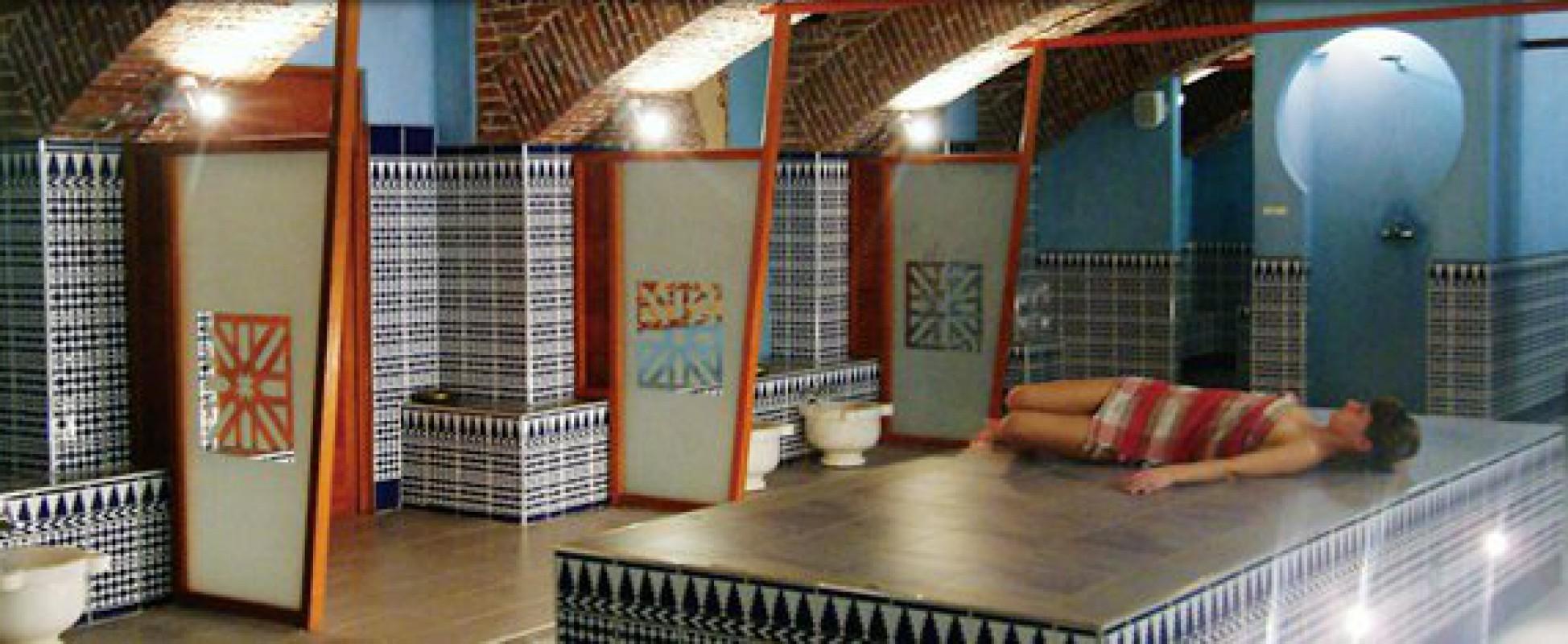 Zein Oriental Spa Et Hammam Wazemmes A Lille Spaetc Fr