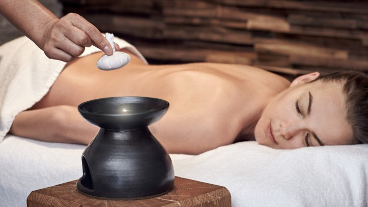 Spa Mont Kailash Paris 2 : Abonnement massage tibétain