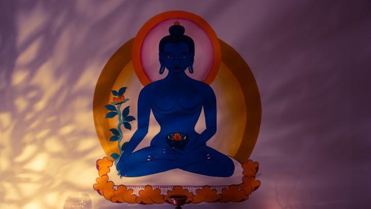 Spa Mont Kailash Paris 2 : Abonnement massage tibétain