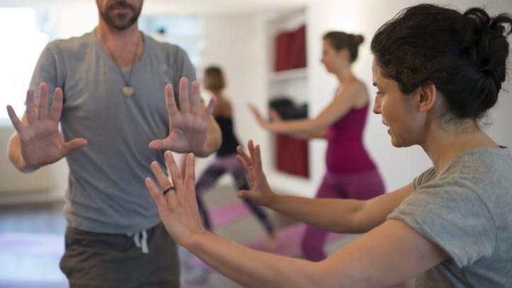 Offre bienvenue yoga, Pilates à Qee Aix en Provence