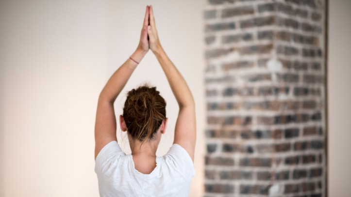 Offre bienvenue yoga, Pilates à Qee Paris 2 Palais Royal