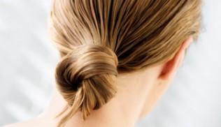 Variation autour de la coiffure