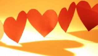 Marquez des points à la Saint Valentin