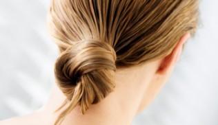 Soin capillaire ou spa du cheveu