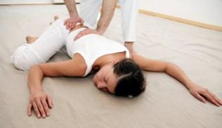 Petit précis de massage Thaï