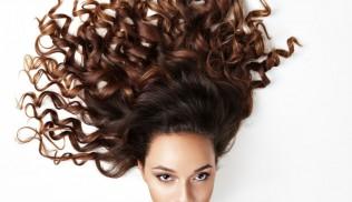 Au secours, mes cheveux sont fous !