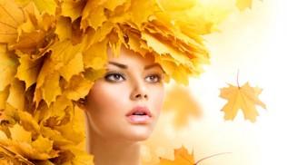 Légende d'automne