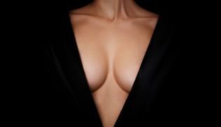 T'as d'beaux seins tu sais