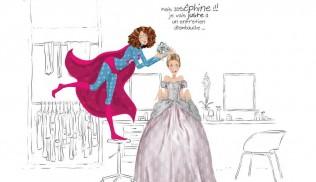 La solidarité féminine contre la saloptitude