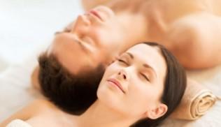 De toutes les matières, c'est le massage qu'on préfère
