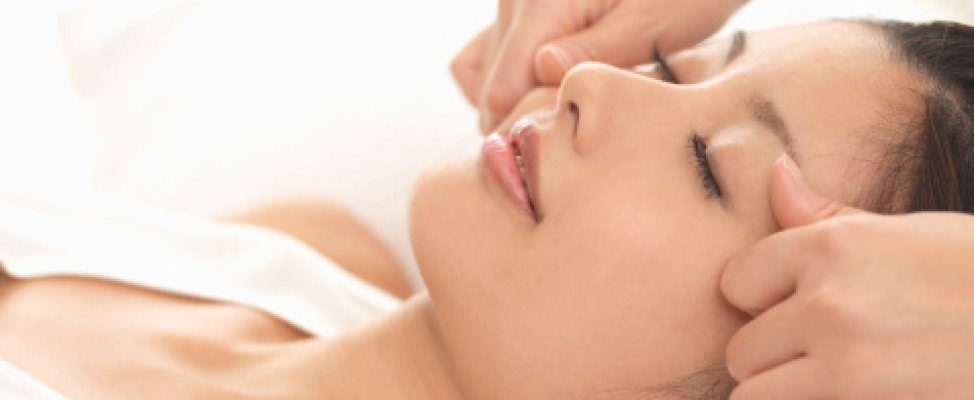 Le Kobido ou massage du visage