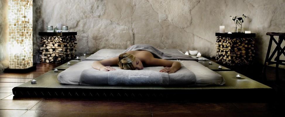 Un massage énergétique svp