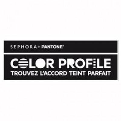Color Profile Sephora