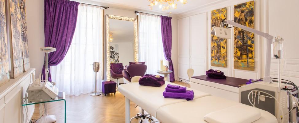 L'Hôtel de Beauté Versailles