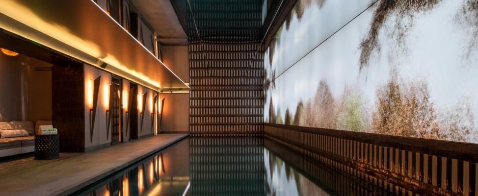 Spa Nolinski by La Colline