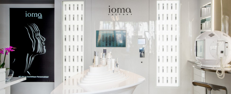 La Boutique IOMA
