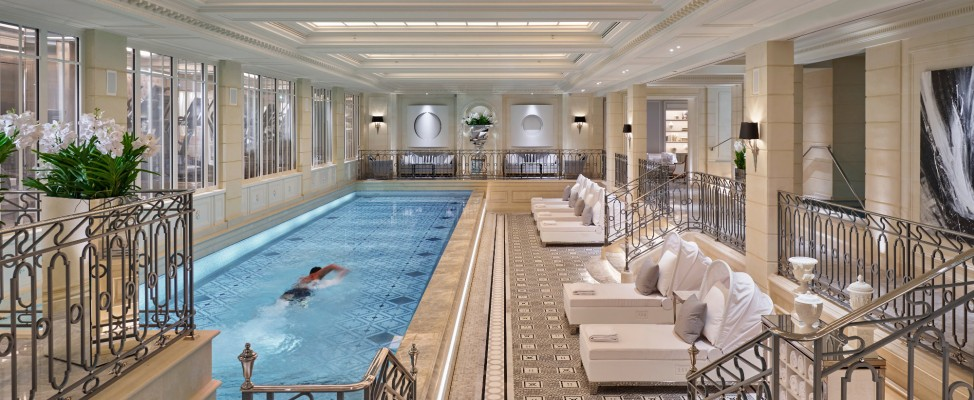 Spa Four Seasons Hôtel George V