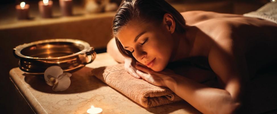 Massages d'hiver et variés !