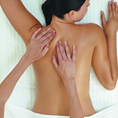Massage relaxant, délassant