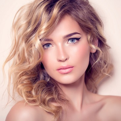 best way to style curly hair forfait coiffure spaetc fr 7250