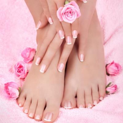 Forfait mains et pieds